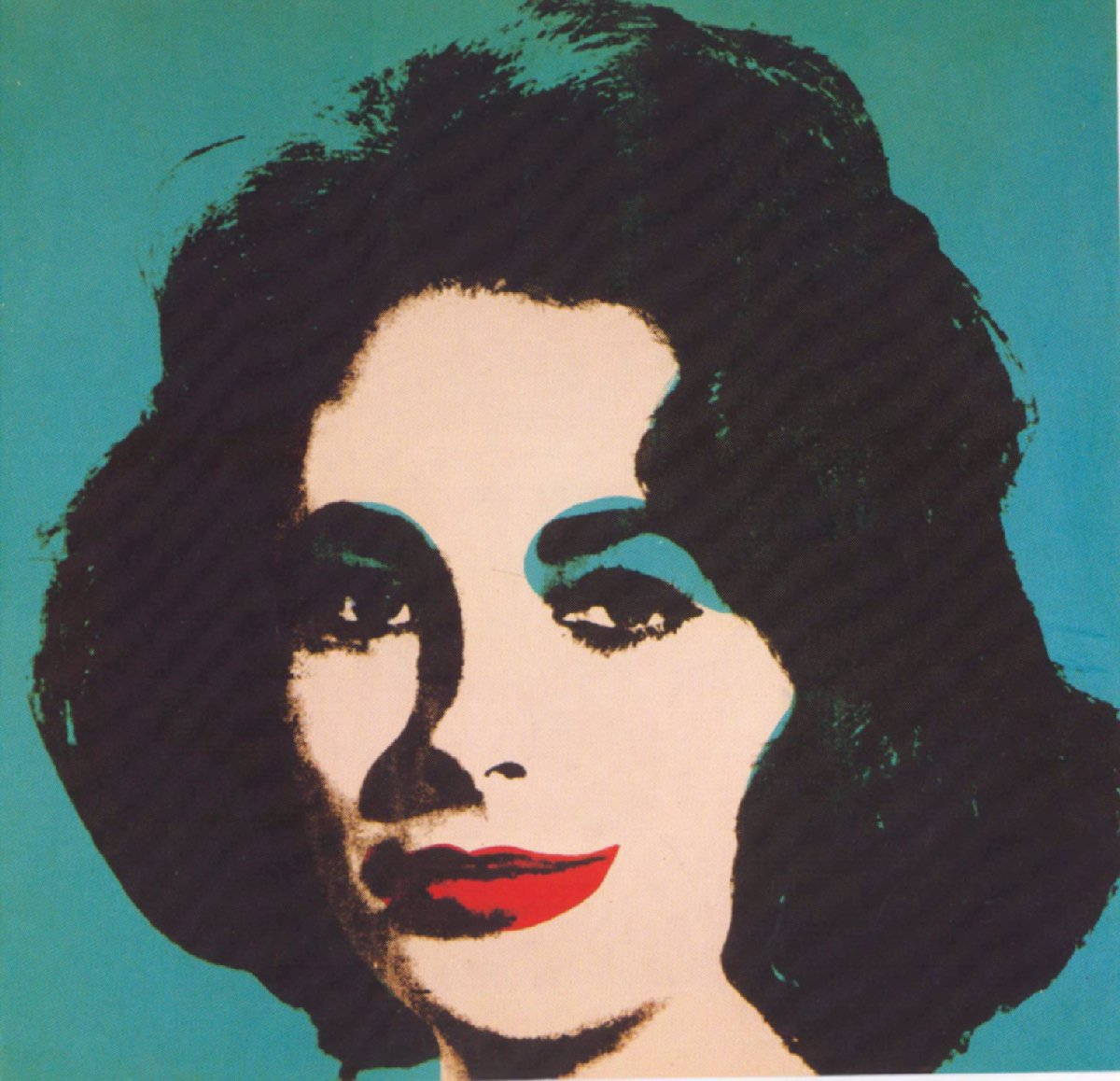 Andy warhol the prince of pop art the art history archive for Andy warhol famous works